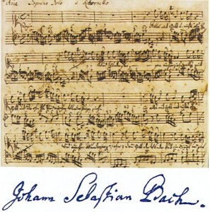 Concerto for Violin in A minor J.S.Bach BWV 1041 — Musician Matters